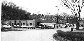 41 bower hill bus schedule