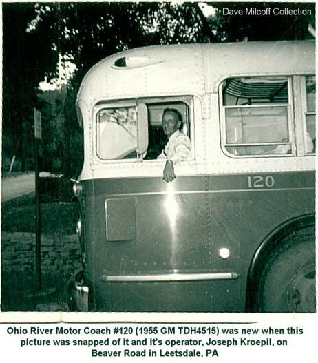 AMCAP - Ohio River Motor Coach Company