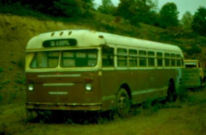 Amcap Coach 159